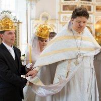 Венчание :: Владимир Давиденко