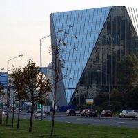 Архитектурное сооружение :: Владимир Гилясев
