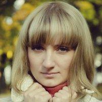 Прекрасная Саша :: Ольга Андриенко