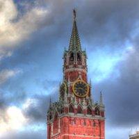 Башенка кремля :: Андрей Степанов