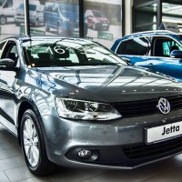 Volkswagen :: Антон Бурый