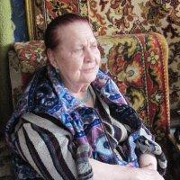 Соседка :: Маера Урусова