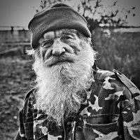 дорогие наши старики :: Андрей