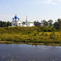 Вид на Кремль :: Татьяна Петранова