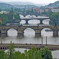 Мосты :: Ольга Маркова