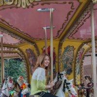 Я счастлива :: Irina Titova