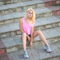 по спорту :: Nasty Gavrilova