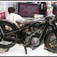 Иж-7 (1935 год) :: muh5257