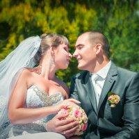 Катя и Миша :: Солнечная Лисичка =Дашка Скугарева