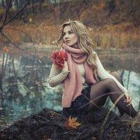Осенняя сказка :: Ольга Контузорова
