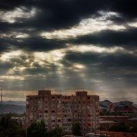 Утро :: Nerses Davtyan
