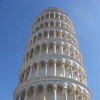 Пизанская башня :: Алексей Мазурин