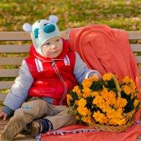 осень в парке :: Инта