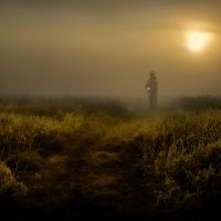 И настало утро...2. :: Андрей Войцехов