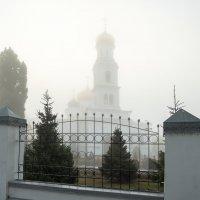 САРАТОВ_собор сошествия святого духа :: Андрей ЕВСЕЕВ