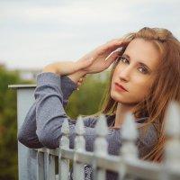 Даша :: Svetlana Shumilova