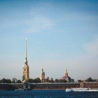 Крепость :: Alexandr Tarabrin