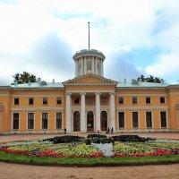 Дворец :: Nikolay Monahov