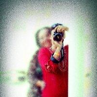 Ты сними,сними меня ,фотограф... :: Марина *****