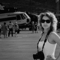 Это просто моя подруга:) :: Оксана Коваленко