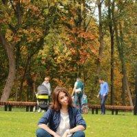 мило :: Диляра Садриева