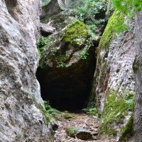 пещера в бештау :: ARM-PHO