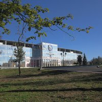 Стадион Черноморец, Одесса :: Людмила