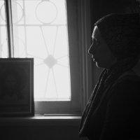 молитва :: Дмитрий Часовитин
