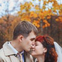 Ситцевая свадьба Олега и Александры! :: Мария Молькова