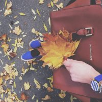 Осенняя осень)) :: Алина Зангиева