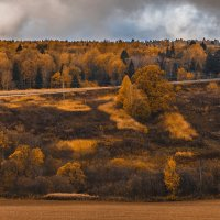 Осенний карнавал красок :: Photo-tur.ru
