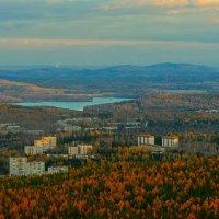 Озерный край :: vladimir