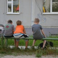отдых :: Елена Шмойлова