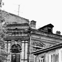 Старый Ростов :: Игорь Попов