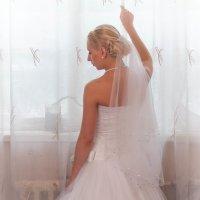 невеста :: Ольга Бирская