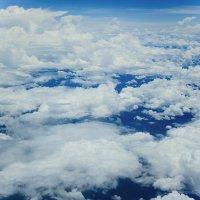 ...а я смотрю в небо... :: polubedov mihail