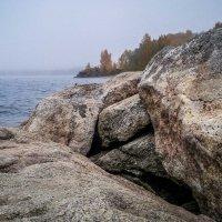 Осень :: Вадим Кудинов