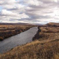 Река :: Сергей Сол