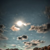 """My poor Planet"" :: Сергей Демидчук"