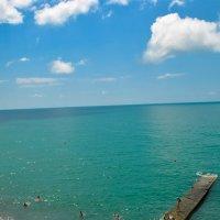 море :: Виктория Сокур