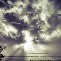 Небо :: Dan ...