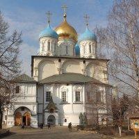 новый иерусалим :: Илья