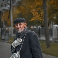 Я сам своя свобода... :: Александр Поляков