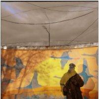 Осенний портрет :: Кай-8 (Ярослав) Забелин