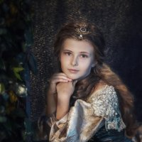 *** :: Елена Комарова