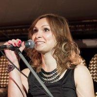 Певица :: Irina Rudakova