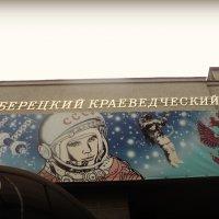 Краеведческий музей :: Ольга Кривых