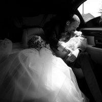 свадьба :: Дмитрий Часовитин