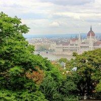 Будапешт :: ирина )))