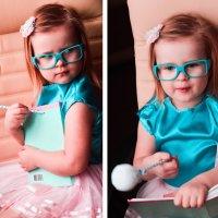 Маленькая бизнес-леди))) :: анна миронова